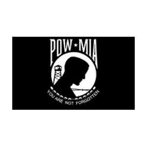 POW MIA 3×5 DS – Duranet Nylon