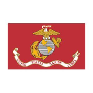 US Marine 3×5 – Polyblend Duranet Nylon