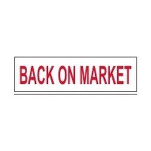 Back-on-Market