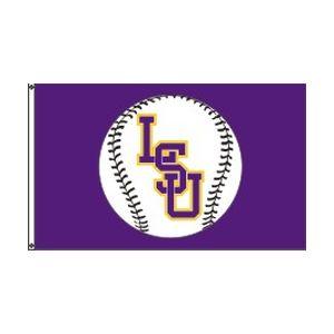 LSU-Baseball-3×5-Polyblend