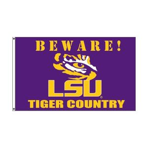 LSU-Tiger-Country-3×5-Polyester