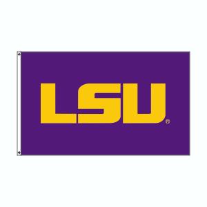 LSU_purple with yellow 3×5