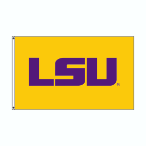 LSU_yellow with purple 3×5