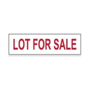 Lot-For-Sale
