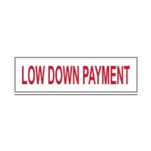 Low-Down-Payment