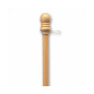 Pole-6-Wood
