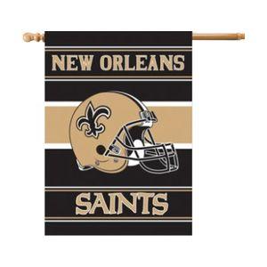 Saints-Banner-28×40-Polyester