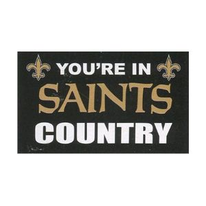 Saints-Country-3×5-Polyblend
