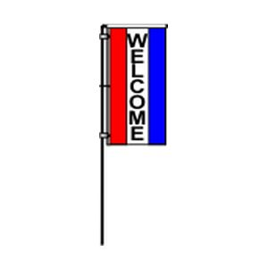 Welcome-Windchaser-3×5-Nylon