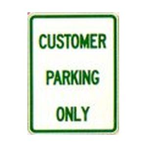 sign_customerparking